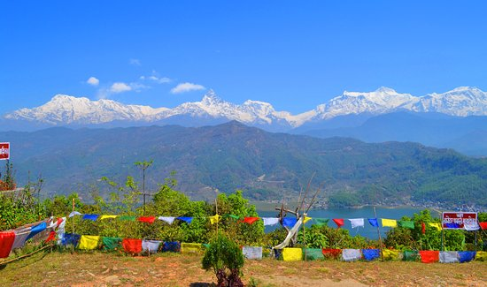 Hi Nepal Travels & Treks