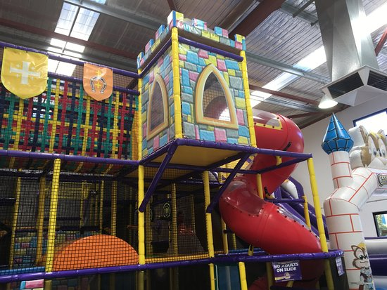 Chipmunks Play Centre & Cafe Mandurah