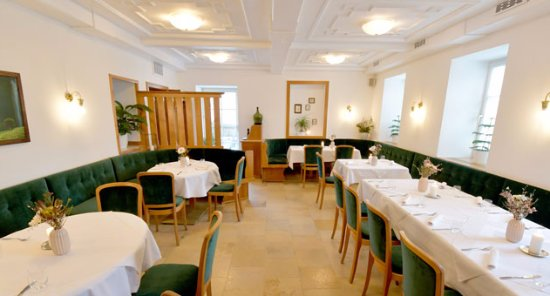 Neuhofen an der Ybbs, Austria: The Updated Main Dining Room