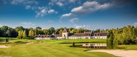 UGOLF Golf d'Apremont