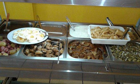 Guaira, PR: Comida caseira, de qualidade com preço justo, venha conferir.