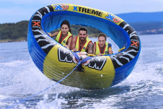 Njivice, Croazia: WOW Extreme