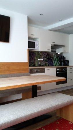 Appartements Herold Foto