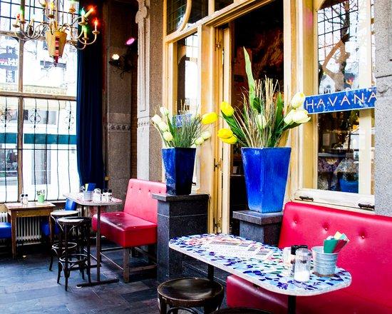 Havana, Tilburg - Restaurantbeoordelingen - TripAdvisor