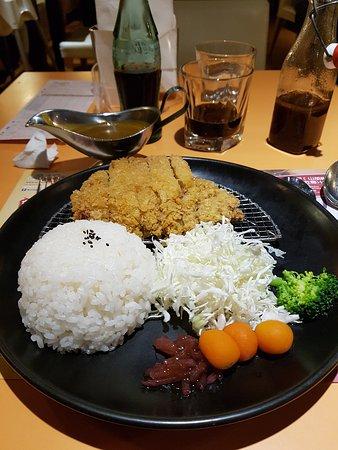 Magic Curry - Toufen Maoli