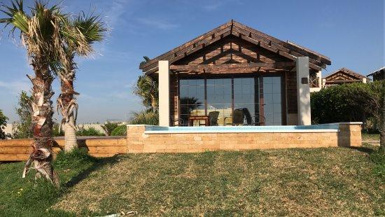 Turquoise Beach Resort Hotel, Qlaileh - TripAdvisor