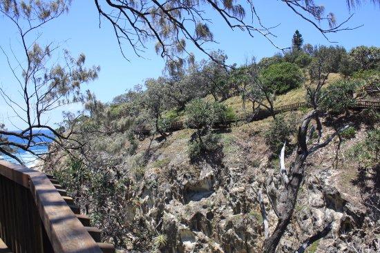 North Gorge Walk