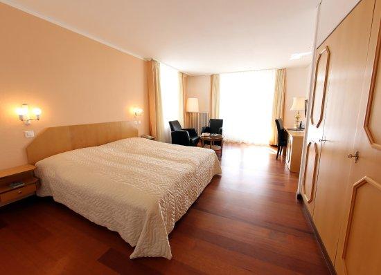 Hotel Europe: Doppelzimmer Superior