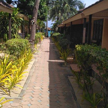 Samui Laguna Resort Photo