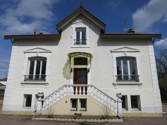 La Maison Mirabeau