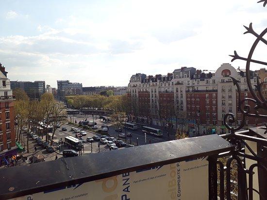 20170403 172630 picture of ideal hotel design for Hotel ideal design paris 14