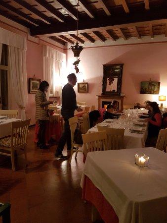 Pantigliate, Italie : la sala 2