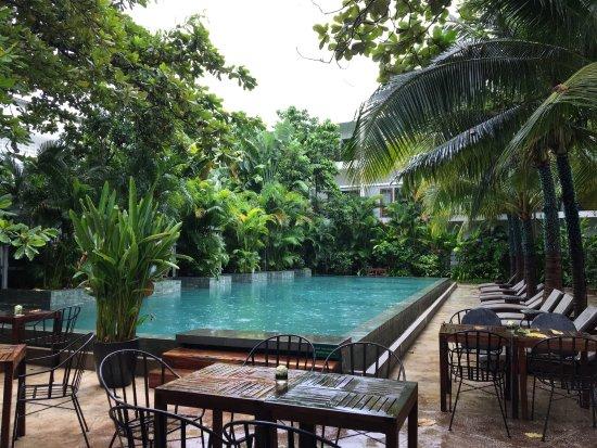 The Plantation Urban Resort and Spa: photo1.jpg