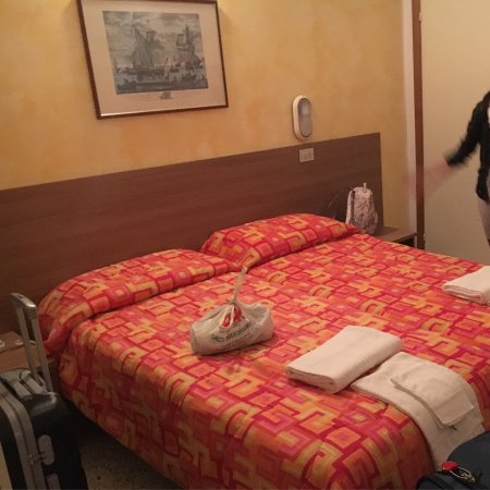 Hotel Tamanco: photo0.jpg
