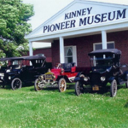 Mason City, IA: Experience life on the Iowa frontier through the vintage exhibits and living history at the muse