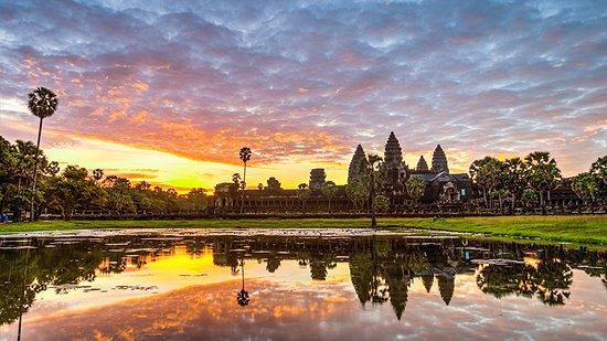 Best Angkor Travel