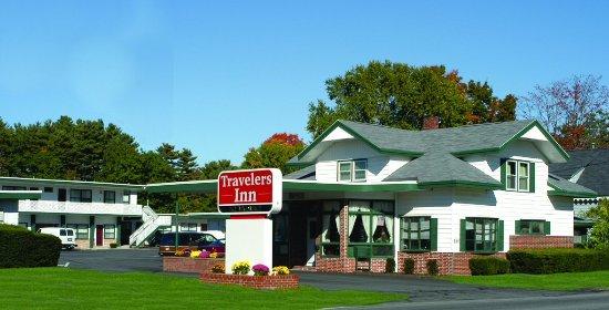Brunswick, ME: Hotel