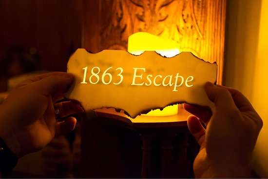 1863 Escape Gettysburg All You Need To Know Before You