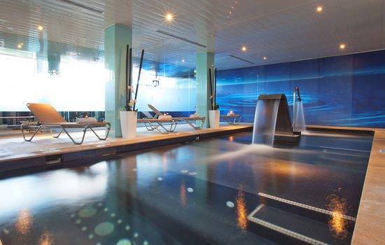 Hotel JS Alcudi-Mar: Spa, Piscina Termal