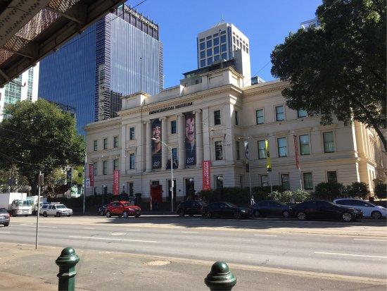 Museo de la Inmigración: photo0.jpg