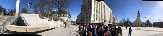 Tallinn Old Town Walking Tour: photo9.jpg