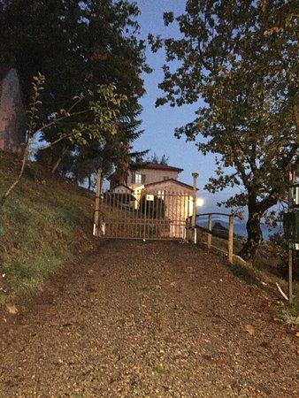Coreglia Antelminelli, Itália: Benvenuti
