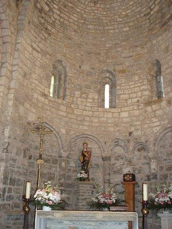 Province of Huesca, Spain: interior