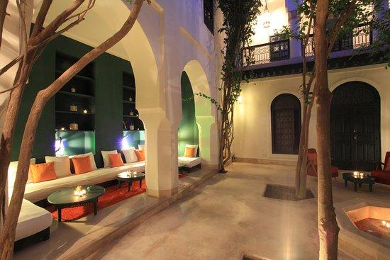 Hotel And Spa Dar Sara