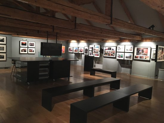 War Photo Limited: New exhibit's 2017