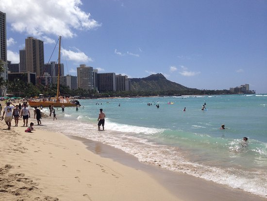 Waikiki, Hawaje: photo0.jpg