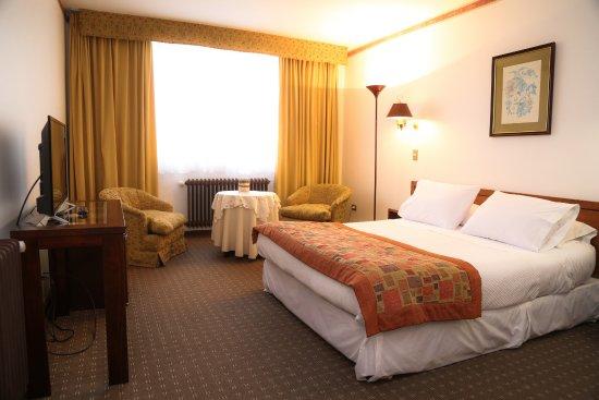 Hotel Los Navegantes: Doble Matrimonial sup