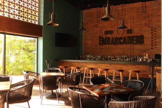 Sheraton Buganvilias Resort & Convention Center : Gastro Bar El Embarcadero Sheraton Buganvilias Puerto Vallarta