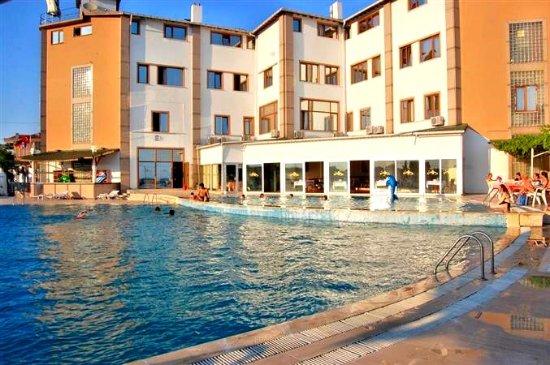The Penguen Hotel