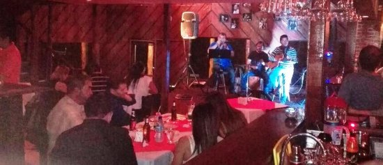 San Rafael, Kosta Rika: ¡La calidad de los intérpretes es extraordinaria!