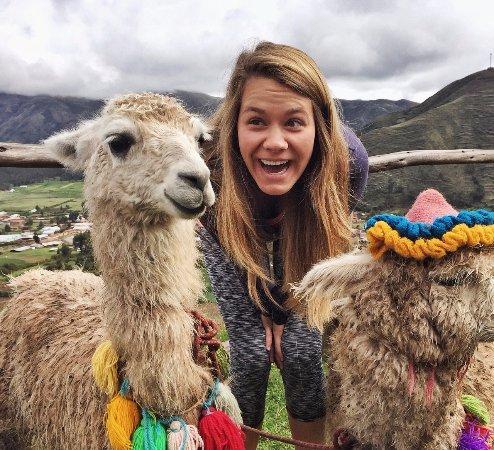 Toptur Peru