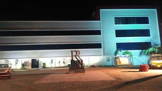 RR Inn Kanyakumari
