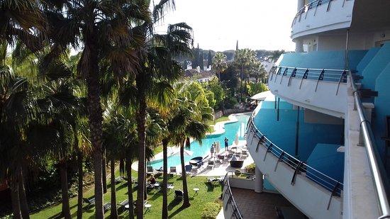 Senator Banus Spa Hotel Bild