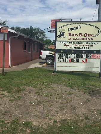 Donn's Bar-B-Que: photo0.jpg