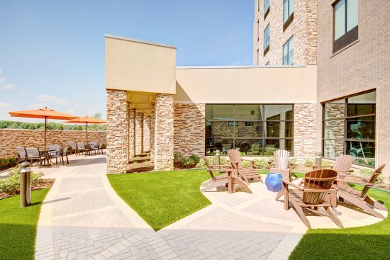 Hilton Garden Inn Dallas Arlington South Tx Omd Men Och Prisj Mf Relse Tripadvisor
