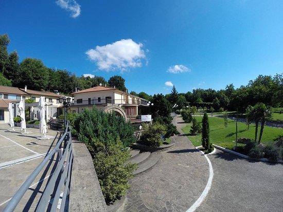 Foto de Hotel Benessere Acqua Rossa