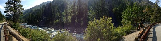 Wenatchee National Forest, Wenatchee, Washington