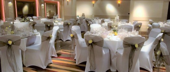 Woolsington, UK : beautiful function room