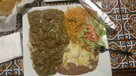 Mexican Food Restaurants In Odessa Tx