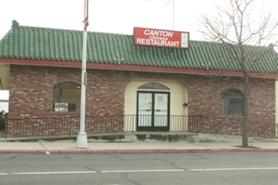 Canton Chinese Restaurant Visalia Menu Prices Restaurant
