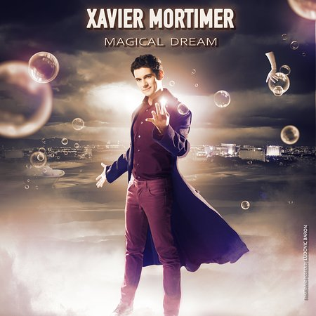 Xavier Mortimer - Magical Dream