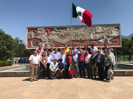 Instituto Tecnológico de Estudios Superiores de Monterrey (ITESM): photo0.jpg
