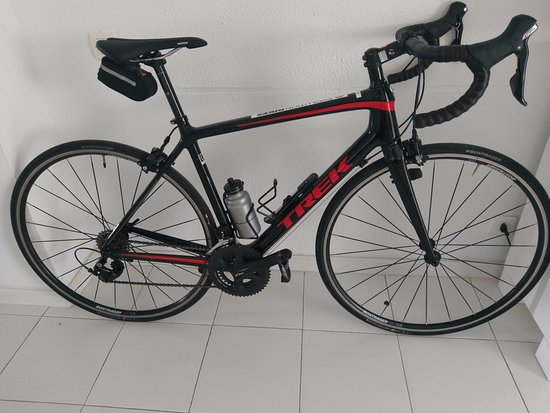 0438d508840 Trek Emonda S5 Carbon - Picture of Evolution Bikes, Costa Teguise ...