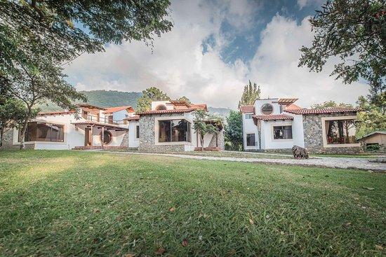 Villas Jucanyá