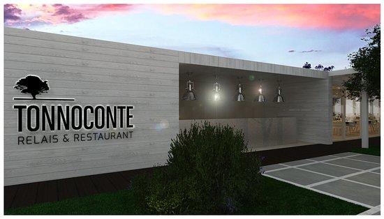 Tonnoconte Relais&Restaurant