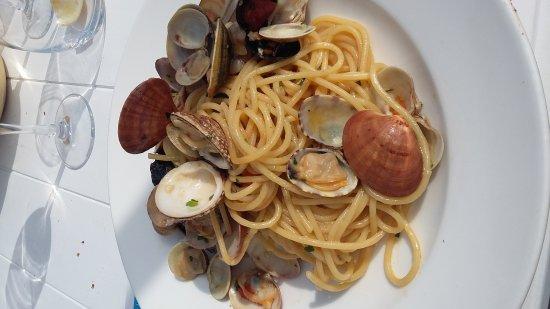 20170401 153925 picture of ristorante bagni sant anna sorrento tripadvisor - Bagni sant anna sorrento ...